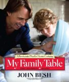 John Besh family cookbook