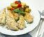 Herbed and seasoned fish recipe