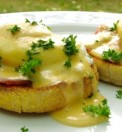 foolproof hollandaise sauce recipe