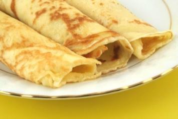 french chicken crepe recipe