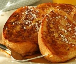 Great French Toast Recipe