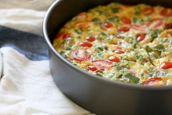Italian Frittata Recipe