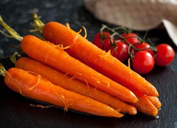 ginger carrot recipe