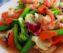 Stir Fry Vegetables and Ginger