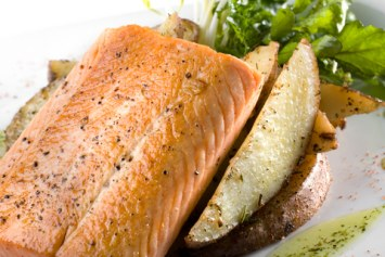 great salmon recipes