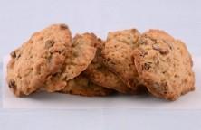 healthified oatmeal cookies