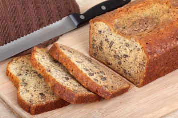 honey nut bread
