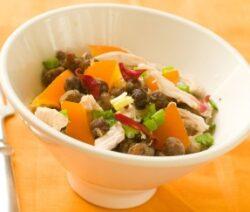 Indonesian Chicken Salad Recipes