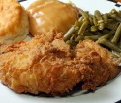 Kentucky fried chicken recipe