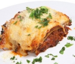 Lasagna Recipe with Veggie Noodles