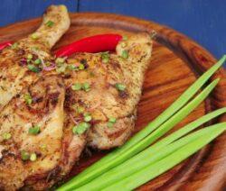 Lemon Lime Chicken Marinade Recipe