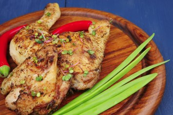 Lemon Lime Chicken Marinade Recipe