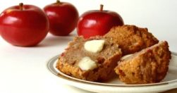 low fat muffin recipe