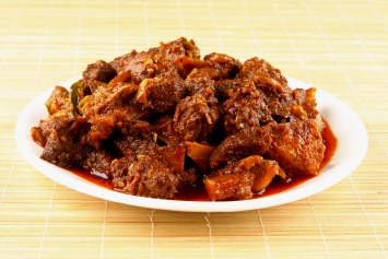Indian Mutton Recipe