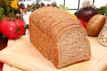 healthy oatmeal bread