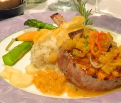 pork chop recipe