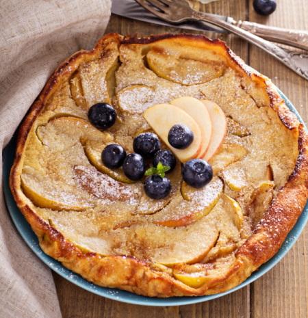 Dutch Baby Pancake image