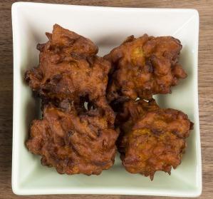 Pakora Recipe