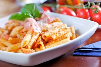 Creamy tomato pasta sauce recipes
