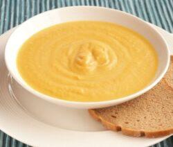 potage parmentier soup