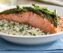 pressure cooker herbed salmon