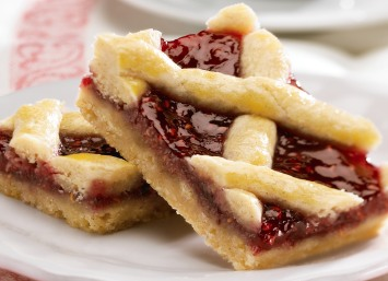raspberry bar cookie recipes