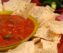 Recipe for Homemade Tomato Salsa