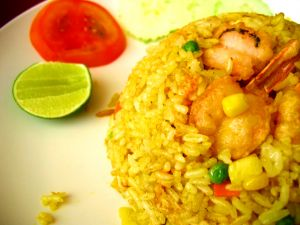 Easy Indian Food Rice Recipes