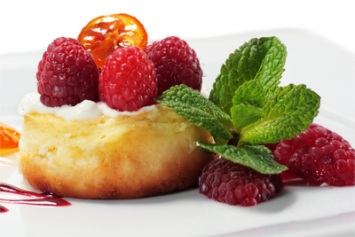 Gluten free ricotta cake