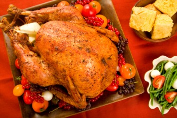 roast turkey recipe
