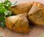 Vegetarian Samosas