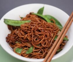 Chinese Fride Noodles