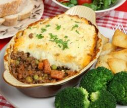 Sheperd's Pie Recipe