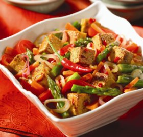 spicy tofu recipe