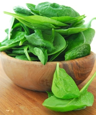 Delicious and Healthy Spinach Recipes