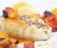 Mediterranean Style Steamed Fish