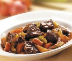 Cider Stew Recipe