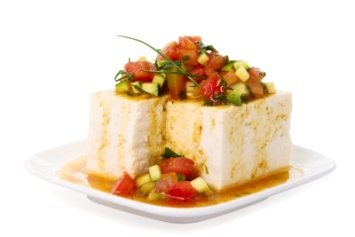 How to Cook Tofu, Mediterranean Style