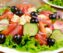 Tomato Salad with Feta and Olives