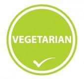 vegetarian recipes label